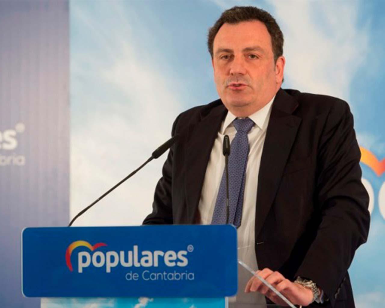 Félix de las Cuevas Cortés defenderá en el Senado a la industria electrointensiva
